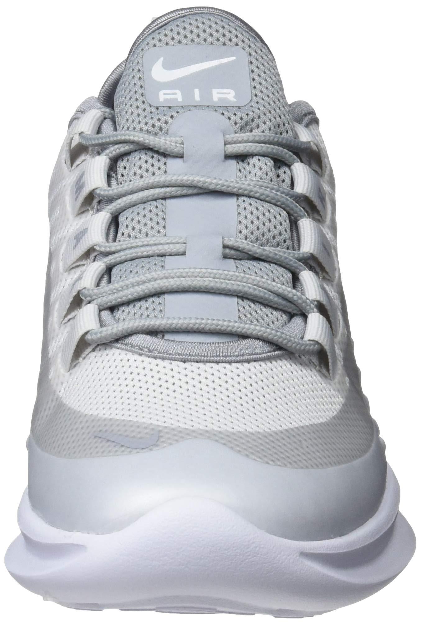 Nike Damen Wmns Air Max Axis Laufschuhe SchwarzWeiß