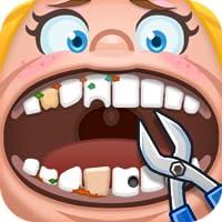 Little Dentist - kids games