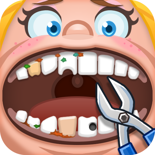little-dentist-kids-games