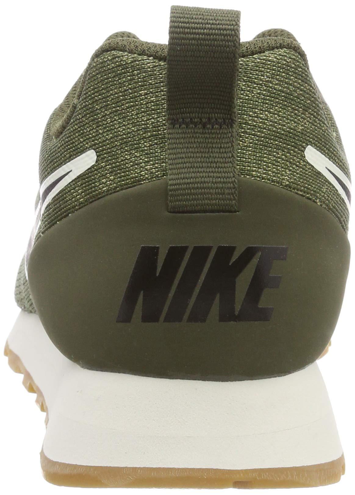 Nike MD Runner 2 Eng Mesh, Zapatillas de Deporte Hombre