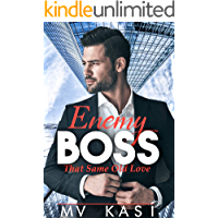 Enemy Boss: That Same Old Love (Office Romance)