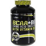 Biotech USA 12009010000 BCAA+B6 Acide Aminé, 380 g