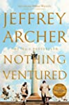 Nothing Ventured - Signed Copy (William Warwick Chronicle 1)