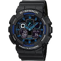 Montre Homme Casio G-Shock GA-100
