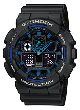 montre gshock casio
