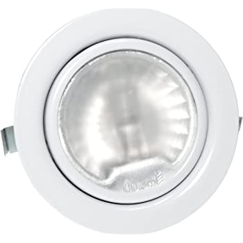 1 x Pack 12 V Spot encastrable pour meuble Luna avec 20 W Ampoule halogène  27b75aa8aafc