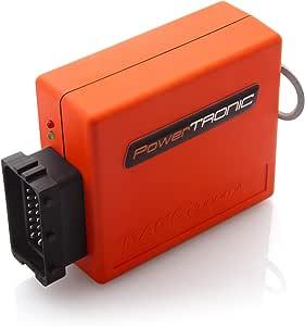 Powertronic Passend Für Ktm Adventure 390 2020 Auto