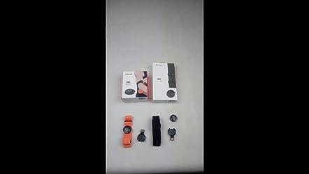 Polar oh1 Sensor óptico Pulso, Negro, M de XXL – 92062740