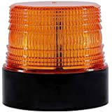 LED zwaailicht 12V waarschuwingslicht voor auto vrachtwagen knipperlicht strobe Beacon Light Draadloos.