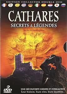 Cathares secrets et légendes (simple)