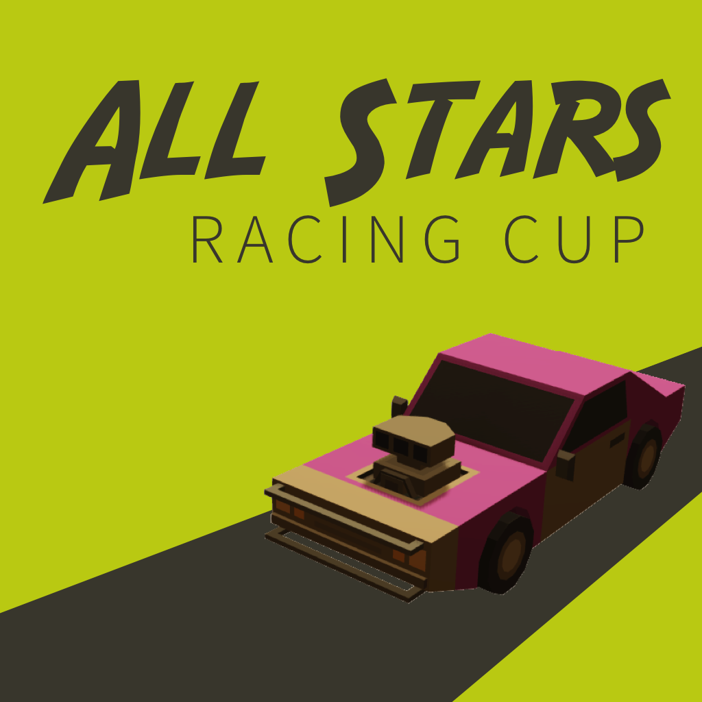 All Stars Racing Cup [PC/Mac Code - Steam]