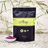 VivaNutria Acaipulver, Acai berry powder, 500g, raw food quality!
