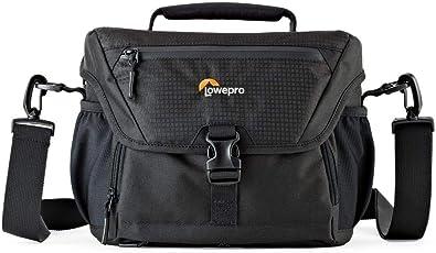 Lowepro Nova 180AW II DSLR Camera Bag