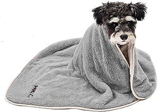Pawz Road Weich Warm Haustier Hundedecke Hundematte Waschbar Haltbar Decke Perfekt für Kleine Mittlere und Große Hunde und Katze