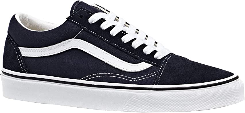 Vans Herren Sneaker VNOA4BV5V7E1 blau 759140: