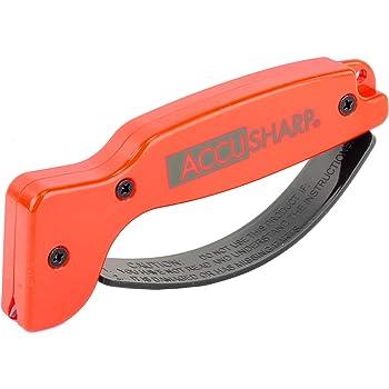AccuSharp ACCU-014 Messerschärfer Orange