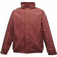 Regatta Dover Jacket Fleece Lined Waterproof with concealed Hood