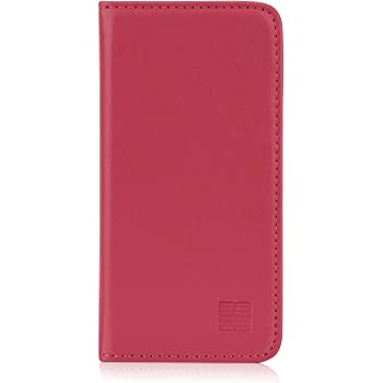32nd Classic Series - Real Leather Book Wallet Flip Case Cover For Apple iPhone  5 afa98519e0dad