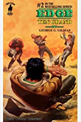 Edge: Ten Grand (Edge series Book 2) Kindle Edition