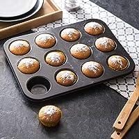 Muffin Kalıbı Teflon 12'Li