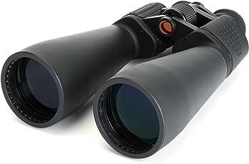 Celestron 71008 SkyMaster 25x70 Binocular (Black)