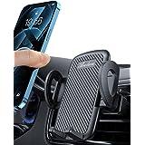 Avolare 【2021 uppgradering】Mobiltelefonhållare för bil, mobiltelefonhållare, bil, ventilation, universell bilhållare, kompati