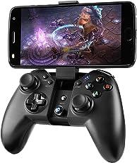 Gamepad, Madgiga Wireless Game Controller Bluetooth Drahtlose Klassische Joystick für PC, Android Tablet, Smartphone, TV, PS3, Samsung Gear VR