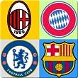 Mehr Fußball Logo Quiz