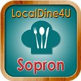 Restaurants in Sopron, Hungary!