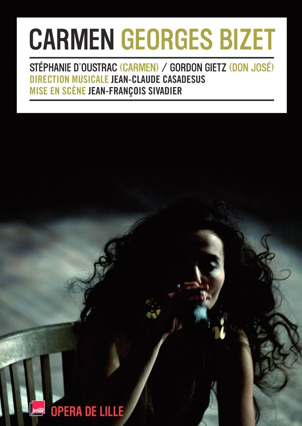 Bizet: Carmen [Edizione: Francia]