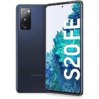 "Samsung Smartphone Galaxy S20 FE, Display 6.5"" Super AMOLED, 3 Fotocamere Posteriori, 128 GB Espandibili, RAM 6GB…"