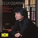 Seiji Ozawa: Complete Recordings on Deutsche Grammophon (Ltd.Edt.)