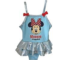 Minnie Costume da Bagno 12-18 - 24-36 Mesi Disney Estate 2021