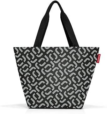 Reisenthel Damen Shopper-ZS7054 Shopper, Signature Black, M