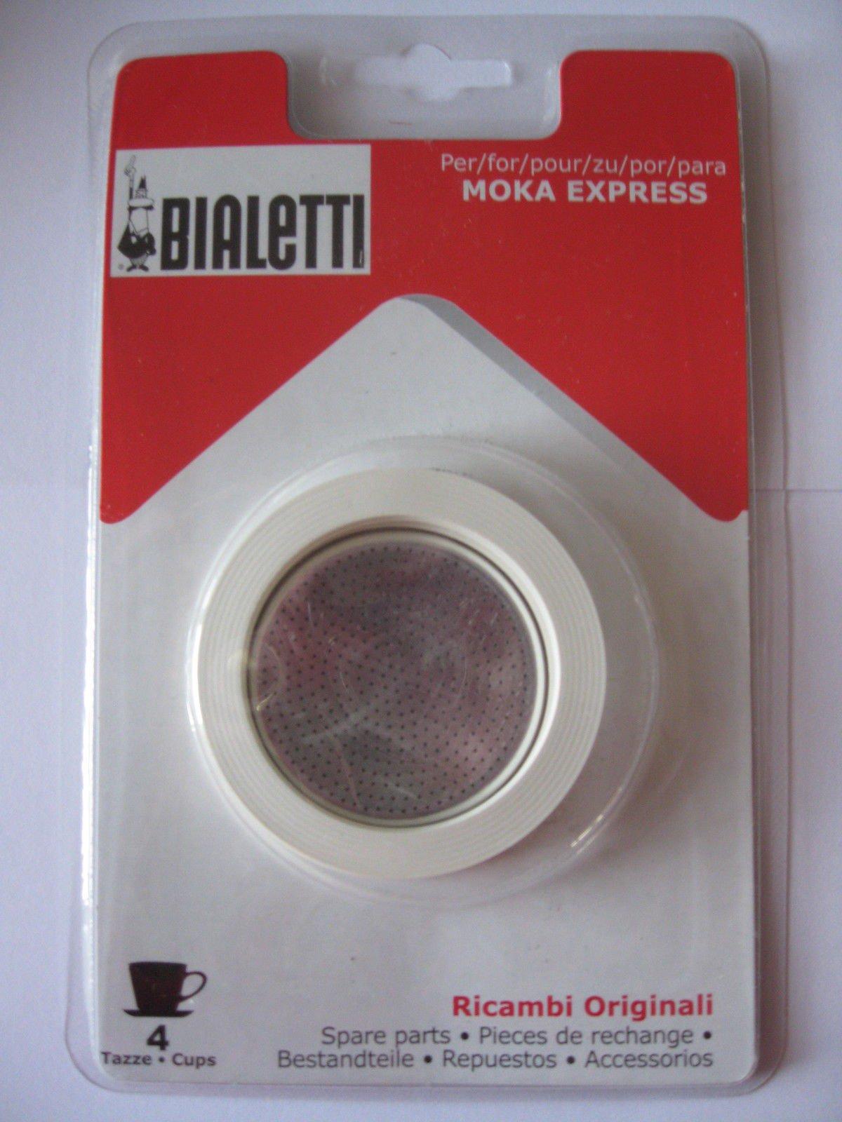 Bialetti 8006363097413 Ersatzdichtung