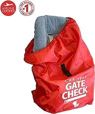 J.L. Childress Gate Check Bag for Car Seats
