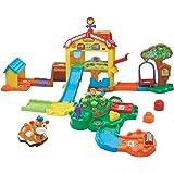 VTech Baby 80-180804 - Tip Tap Tier - Bauernhof