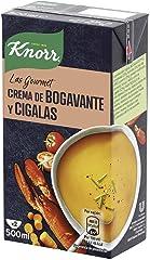 Knorr Crema Bogavante y Cigalas, 0.5L
