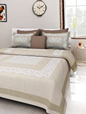 Bombay Spreads Bed Spreads ( Traditional Prints )