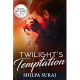Twilight's Temptation: A passionate, contemporary enemies to lovers romance (Shades of Night Book 2)