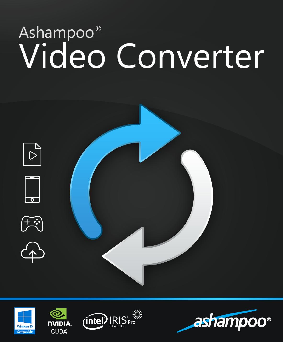Ashampoo Video Converter [Download]