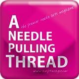 A Needle Pulling Thread...