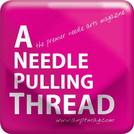 A Needle Pulling Thread -