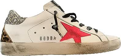 Golden Goose Scarpe Donna Sneaker Superstar Vintage GWF00102.F000249.10255