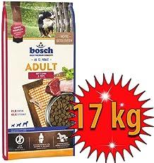 Bosch Adult Lamm & Reis 17 kg