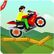 motorbike racing adventure