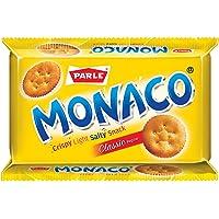 Parle Monaco Crispy Light Salty Snack Classic Regular, 200g