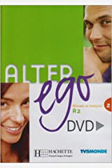 Alter Ego: DVD 2  NTSC Hardcover