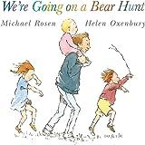 We are going on a bear hunt. Ediz. illustrata (CBH Children / Picture Books) [Idioma Inglés]