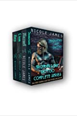 Brothers Ink Tattoo Complete Box Set: Books 1-4 Kindle Edition